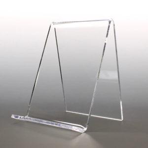 Acrylic Easel Displays