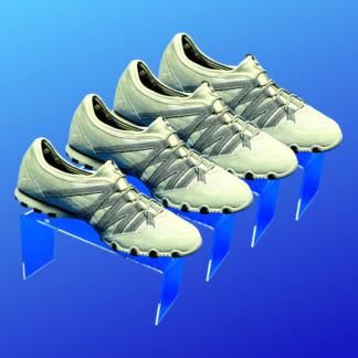Acrylic Shoe Riser Display Stand