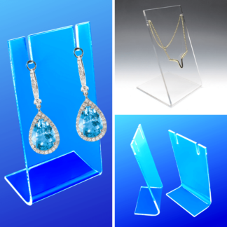 Jewelry Specific Displays Stands Holders