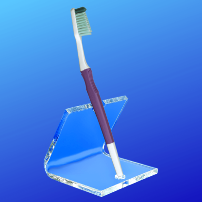 Toothbrush Easel